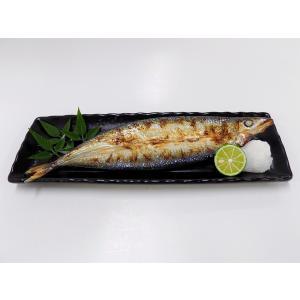 焼さんま 食品サンプル|fakefoodjapan