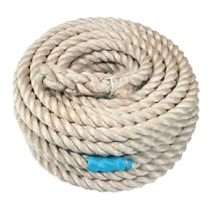 綱引きロープ B 太さ30mm×長さ30m 縄 運動会 体育祭 運動会用品 つなひき