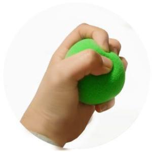 ゴムポンボール イエロー バラ売り 玩具 雑貨...の詳細画像1