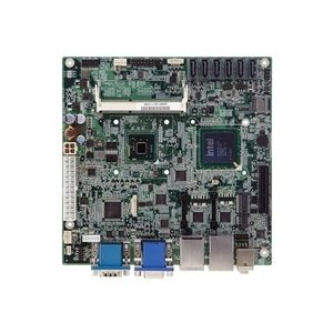 Motherboards N550 Dual Core Thin Mini Itx Motherboard Dc 12v