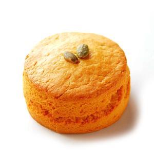 ハロウィン期間限定スコーン パンプキン 10個セット|famfam