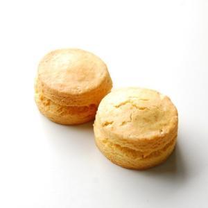 スコーン コーングリッツ全粒粉入 2個入|famfam