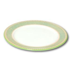 19.5cmケーキ皿 ジェイドロード|famfam
