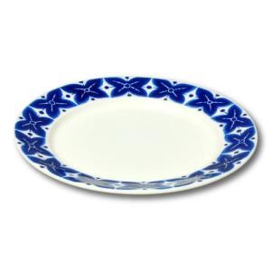 19.5cmケーキプレート ヴィオレッテ|famfam