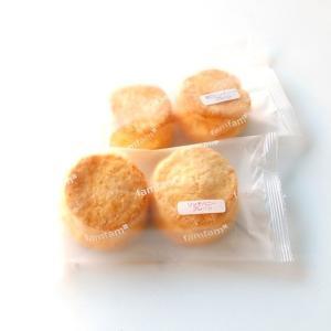 スコーン リッチハニープレーン 2個入り|famfam|02