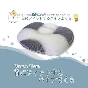 【お取寄品】ダニゼロックシリーズ 新パイプ枕|fami-renovation