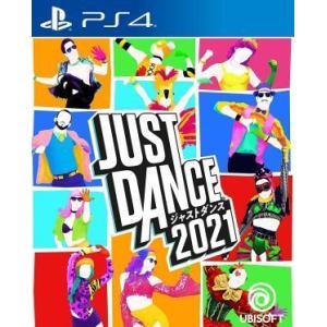(PS4)ジャストダンス2021(新品)(取り寄せ) famicom-plaza2