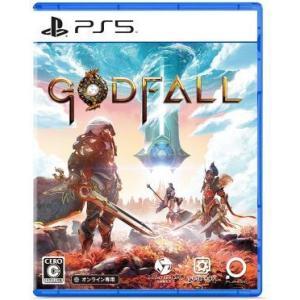 (PS5)Godfall(新品)(取り寄せ)|famicom-plaza2