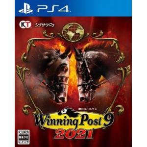(PS4)ウイニングポスト9 2021(新品) famicom-plaza2