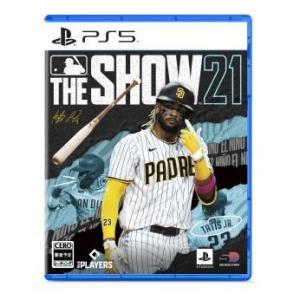 (発売日前日出荷)(PS5)MLB The Show 21(英語版)(新品)(2021年4月20日発売)(特典付き)|famicom-plaza2