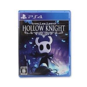 (PS4)Hollow Knight(新品)(取り寄せ)