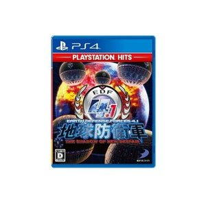 (PS4)地球防衛軍4.1 THE SHADOW OF NEW DESPAIR(PlayStation Hits)(新品)(取り寄せ)|famicom-plaza