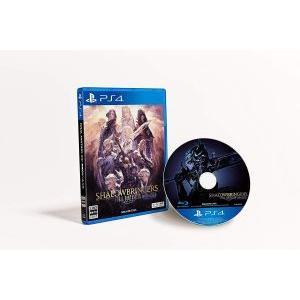 PS4用 標準価格:4536 スクウェア・エニックス (2019年7月2日発売)  ▲通常発売日の前...