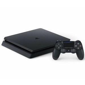 (PS4)PlayStation4 ジェット・ブラック 1TB 2200BB01(新品)