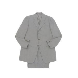 ブランド:【ARMANI アルマーニ】 商品名:メンズ スーツ セットアップ ジャケット スラックス...