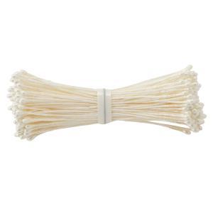 ペップ 花芯 花材 パール極小(直径およそ1mm)(1束) 手芸材料 familiamia
