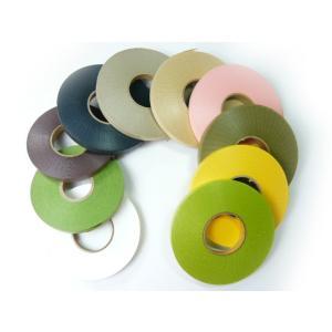 紙テープ9mm 150m〜200m(1個) 花材 アートフラワー つまみ細工|familiamia