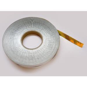 紙テープ9mm 約200m 金(1個) 花材 アートフラワー つまみ細工|familiamia