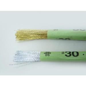 ワイヤー#30金 銀 72cm(200本) 花材 針金|familiamia