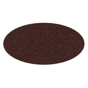 ちりめん 生地 無地 焦茶(18) 10cm  髪飾りやつまみ細工に 二越 レーヨン 縮緬 和風 はぎれ|familiamia