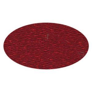 ちりめん 生地 無地 海老茶(5) 10cm  髪飾りやつまみ細工に 二越 レーヨン 縮緬 和風 はぎれ|familiamia