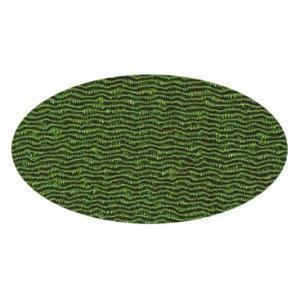ちりめん 生地 無地 深緑(42) 10cm  髪飾りやつまみ細工に 二越 レーヨン 縮緬 和風 はぎれ|familiamia