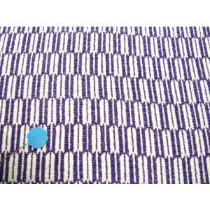 ちりめん 生地 友禅 矢羽根紫Y072-16 10cm  髪飾りやつまみ細工に 二越 レーヨン 縮緬 和風 はぎれ|familiamia