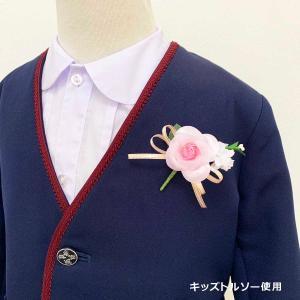 花飾り・コサージュ・胸花◆卒業式・入学式・卒園...の詳細画像3