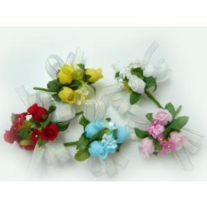 花飾り・コサージュ・胸花◆卒業式・入学式・卒園...の関連商品2