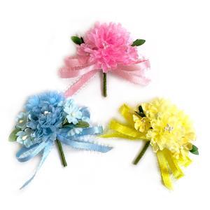 花飾り・コサージュ・胸花◆卒業式・入学式・卒...の関連商品10