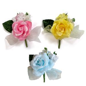 花飾り・コサージュ・胸花◆卒業式・入学式・卒園...の関連商品1