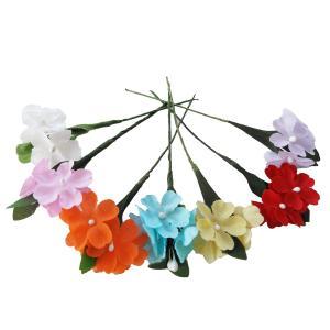 アウトレット造花 ハイデリンジャー 202ベタ ラッピング プレゼントやギフトにアートフラワーを添え...
