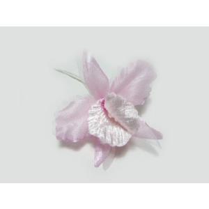 造花 シンピジューム(1本) ラッピング アートフラワー familiamia