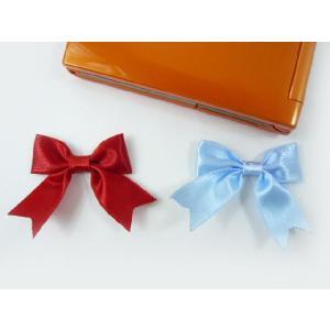 ヒートカットの蝶リボン(1個) プレゼント用ラッピングツール|familiamia