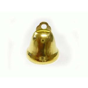 ベル 30mm  金 銀(1個) クリスマス オーナメント 手芸材料|familiamia