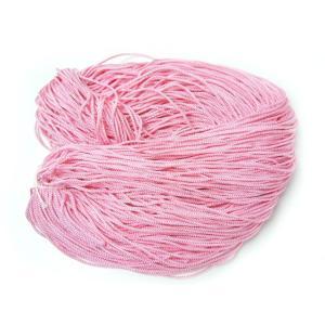紐 江戸打ち紐細(太さ約2.5mm)1反150m(20色) 手芸材料 根付やちりめん細工 和風小物作りに|familiamia