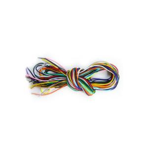 紐 中唐打ち紐 お試し 各色1本ずつのセット(16色各1本)(16本) 手芸材料|familiamia