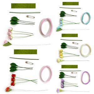 コサージュキット 手作り 簡単! 卒園 入園 ...の関連商品7