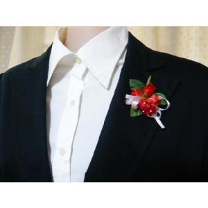 手作りキット・花飾り・胸花・造花◆卒業式・入学...の詳細画像4