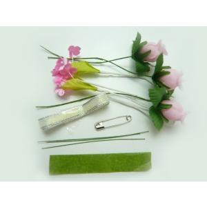 手作りキット・花飾り・胸花・造花◆卒業式・入学...の詳細画像2