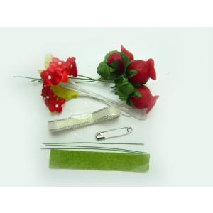 手作りキット・花飾り・胸花・造花◆卒業式・入学...の詳細画像5