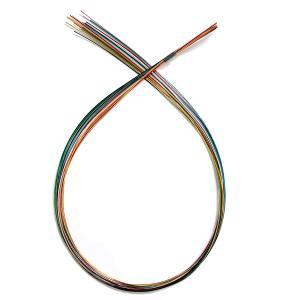 水引 お試し 全色1本ずつのセッ 光 15色(15本1セット)|familiamia