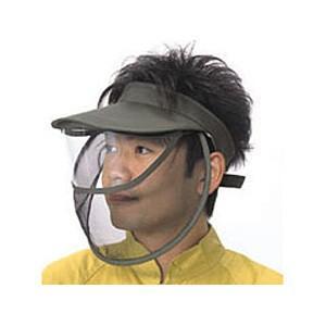 ディックコーポレーション 草刈りフェイスカバー フリー G-100|family-tools