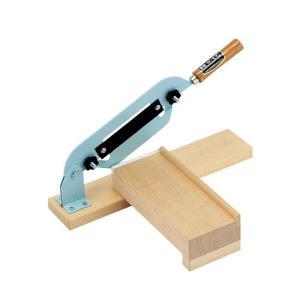 押し切り包丁 豊稔企販 かきもち切り A-0800(送料無料)|family-tools