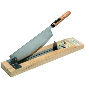 押し切り包丁 豊稔企販 万能プロカッター(背金なし) A-5665(送料無料)|family-tools