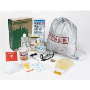 高森コーキ 本棚に保管できる防災緊急避難13点セット DFK-80(送料無料)|family-tools