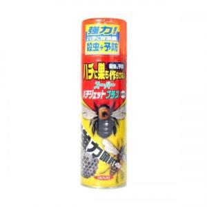イカリ消毒 スーパーハチジェットプラス 480ml|family-tools