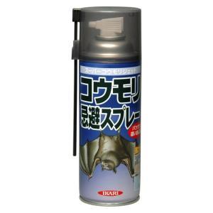イカリ消毒 スーパーコウモリジェット 420ml|family-tools