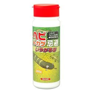 イカリ消毒 ヘビ・トカゲ忌避いやがる砂 300g family-tools