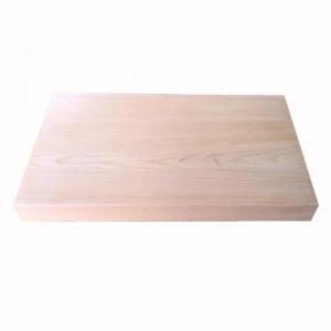 まな板 天然木製 青森ひば 無垢材まな板 小|family-tools